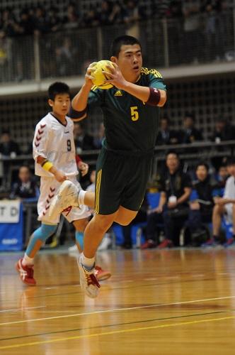 パワフルな2年生松本(石川)は優秀選手にも選ばれ今後の成長が楽しみ