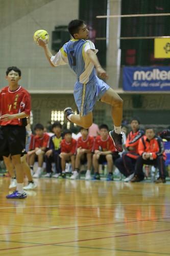 大分は2連勝で決勝トーナメント進出決定(写真は江藤)