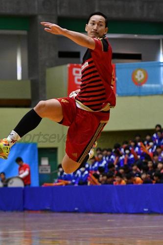 車体戦にめっぽう強い大崎・信太。日本選手権のようにチームを勝利に導けるか