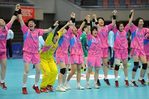 オムロンセブンは日本選手権決勝のような戦いができれば勝機あり