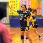 女子球界のレジェンド・田中(大阪)。今週の北國戦で通算1500得点達成なるか注目が集まる
